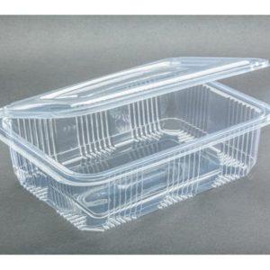 Κουτιά Πλαστικά / Φελιζόλ