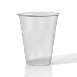 Ποτήρια πλαστικά & Καπάκια