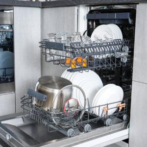 Πλυντήρια Πιάτων - Ποτηριών
