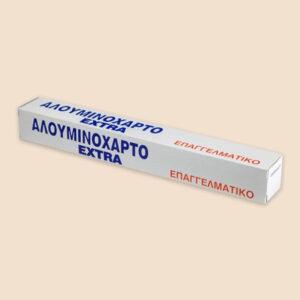Αλουμινόχαρτα